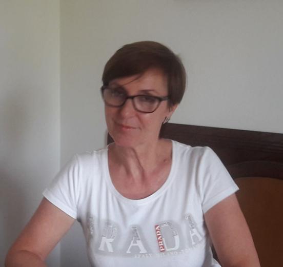 Alina Siemianowska-Bloch